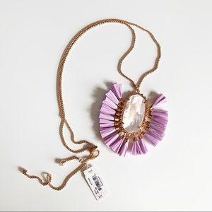 Brand New Kendra Scott Betsy Necklace